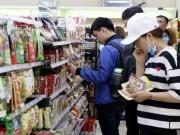 Hàng Nhật tìm đường thu hút người tiêu dùng Việt