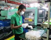 TP. Hồ Chí Minh: Sản xuất công nghiêp duy trì tăng trưởng ổn định