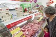 TP. Hồ Chí Minh dẫn đầu doanh thu bán lẻ hàng hóa