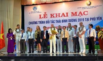 phu yen khoi dong chuong trinh doi tac thai binh duong 2019