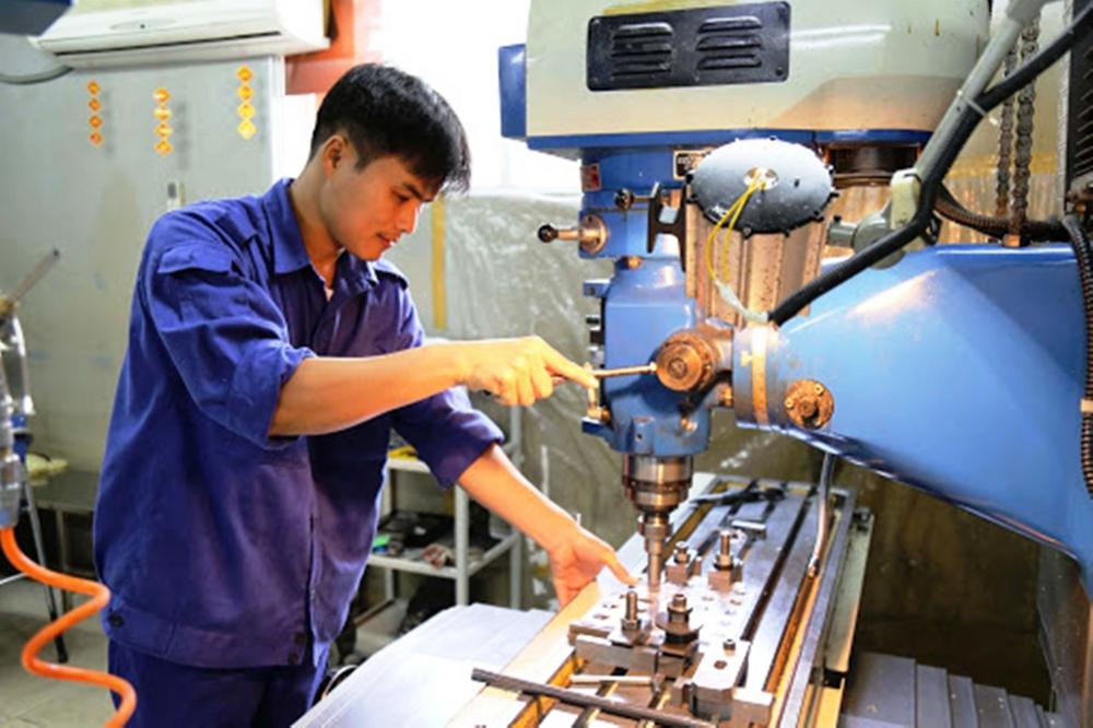 Tận dụng tốt cơ hội để phát triển ngành công nghiệp hỗ trợ