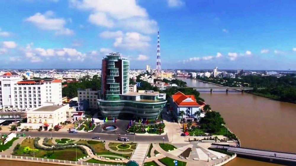 Cần Thơ giữ vị thế thu hút đầu tư hàng đầu vùng đồng bằng sông Cửu Long