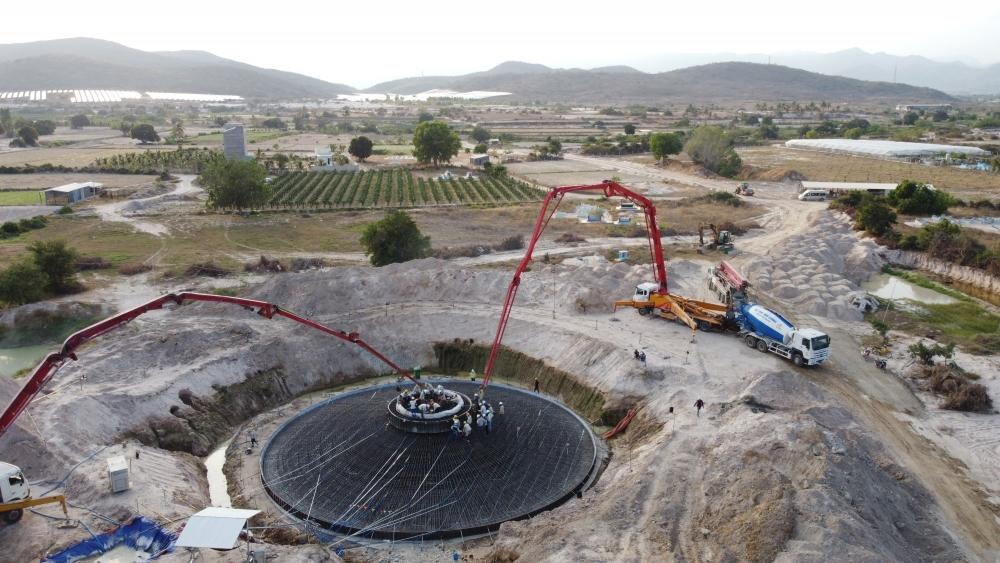 IFC hỗ trợ tài chính cho các dự án điện gió tại Việt Nam