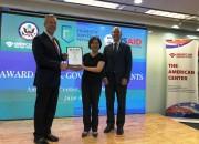 Đại học Fulbright Việt Nam nhận tài trợ 15,5 triệu USD từ Chính phủ Hoa Kỳ