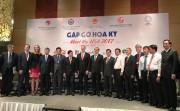 Thương mại đầu tư Việt Nam - Hoa Kỳ: Nhiều định hướng, mục tiêu phát triển mới