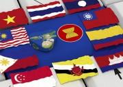 TP. Hồ Chí Minh tuyên truyền kỷ niệm 50 năm thành lập ASEAN