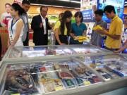 Doanh nghiệp ngành hải sản Hàn Quốc xúc tiến vào thị trường Việt Nam