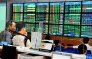 Nhóm cổ phiếu ngân hàng tiếp tục dẫn dắt thị trường