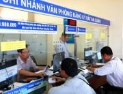 TP. Hồ Chí Minh: Giảm ách tắc chậm trễ trong xử lý hồ sơ đất đai