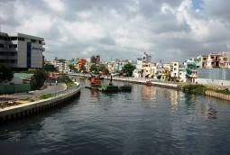 IFC hỗ trợ xây dựng thành phố thông minh, phát triển bền vững