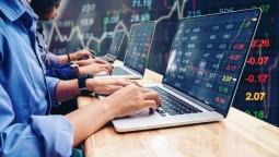 Thị trường tăng nhẹ trong ngày cuối cùng cơ cấu danh mục của các quỹ ETF