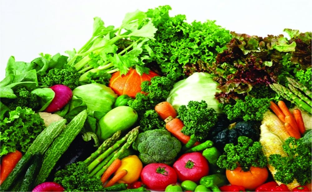 Giá thực phẩm ngày 22/6: Rau ăn lá đứng giá, một số loại củ quả tăng mạnh