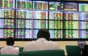 Thị trường giảm điểm sâu phiên cuối tuần