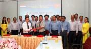 Royal HaskoningDHV triển khai giải pháp xử lý nước thải toàn diện