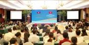 TP. Hồ Chí Minh xúc tiến thương mại, đầu tư và du lịch vào 3 tỉnh Trung Lào
