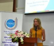 FUV - YSEALI 2017: Tìm kiếm và phát triển tài năng lãnh đạo trẻ cho tương lai