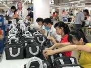 Hoa Kỳ: Thị trường xuất khẩu giày dép, túi xách lớn nhất của Việt Nam