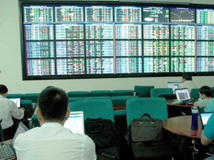 vn index pha day 916 diem