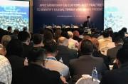 APEC thúc đẩy khả năng chống khai thác và buôn bán gỗ bất hợp pháp