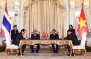PVN và SCG thúc đẩy triển khai dự án Tổ hợp Hoá dầu Long Sơn