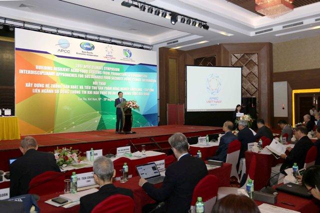 APEC bàn về các biện pháp giảm thất thoát, lãng phí lương thực
