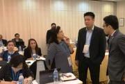 Hội nghị SOM 3 tiếp tục với hàng loạt cuộc họp quan trọng