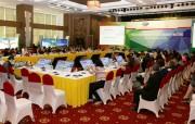Tích cực thảo luận về dự thảo Tuyên bố Cần Thơ