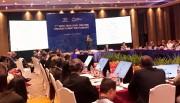 APEC SOM 3 diễn ra Cuộc họp cao cấp lần thứ 7 về Y tế và Kinh tế