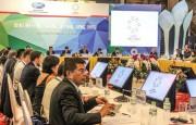 4 nhóm công tác APEC thống nhất chung nhiều vấn đề quan trọng