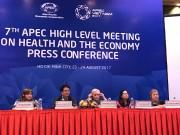 Tài chính cho y tế được chú trọng nhằm mục tiêu chăm sóc sức khỏe toàn dân