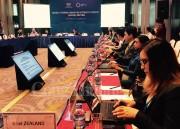 APEC thảo luận về xu hướng và nhấn mạnh vai trò phát triển kinh tế mạng