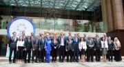 Khai mạc trọng thể Hội nghị lần thứ ba các Quan chức cao cấp APEC (SOM 3)