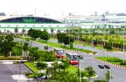 TP Hồ Chí Minh xúc tiến đầu tư xây dựng Công viên Khoa học công nghệ