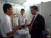 DN Nhật Bản hướng đầu tư vào lĩnh vực chăm sóc sức khỏe