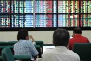 Thị trường tăng điểm nhưng sự lan tỏa không cao