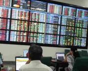 Thị trường vẫn chủ đạo sắc xanh