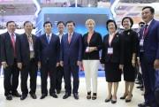 Khai mạc Hội chợ Du lịch quốc tế TP. Hồ Chí Minh