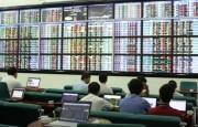 Thị trường diễn biến khả quan với xu hướng tăng điểm