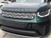 Land Rover Discovery hoàn toàn mới chính thức có mặt tại Việt Nam
