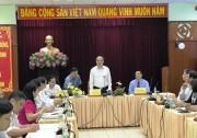 TP. Hồ Chí Minh tạo điều kiện tốt nhất cho khu công nghệ cao phát triển