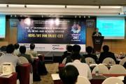 TP. Hồ Chí Minh đẩy mạnh hợp tác quốc tế để xây dựng thành phố thông minh