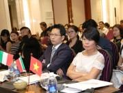 Doanh nghiệp châu Âu đánh giá tích cực về điều kiện kinh doanh tại Việt Nam