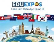 EDUEXPOS sẽ cung cấp thông tin về các trường ĐH lớn thế giới