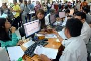 TP. Hồ Chí Minh- Vốn doanh nghiệp đăng ký thành lập mới tăng 84,5%