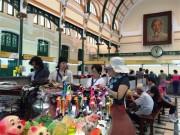 TP. Hồ Chí Minh ký kết 6 nội dung phát triển du lịch