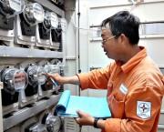 Bà Rịa - Vũng Tàu rút ngắn thời gian tiếp cận điện năng