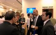 TP. Hồ Chí Minh kêu gọi các nhà đầu tư tham gia nhiều dự án quan trọng