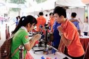 Phát động Cuộc thi Ý tưởng sáng tạo trẻ TP. Hồ Chí Minh