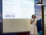 Kết nối giữa doanh nghiệp nông nghiệp và startup công nghệ