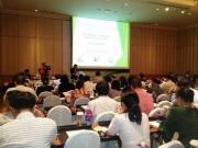JICA hỗ trợ TP. Hồ Chí Minh giám sát phát thải nhà kính